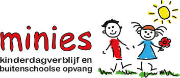 Minies Kinderdagverblijf Logo